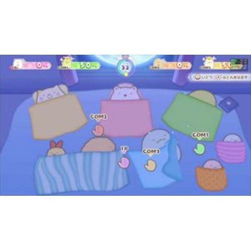 映画すみっコぐらし 青い月夜のまほうのコ ゲームであそぼう! 映画の世界 Nintendo Switch HAC-P-A54YA