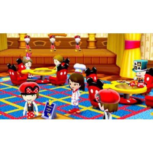 ディズニーマジックキャッスル マイ・ハッピー・ライフ2: エンチャンテッドエディション Nintendo Switch HAC-P-A287A