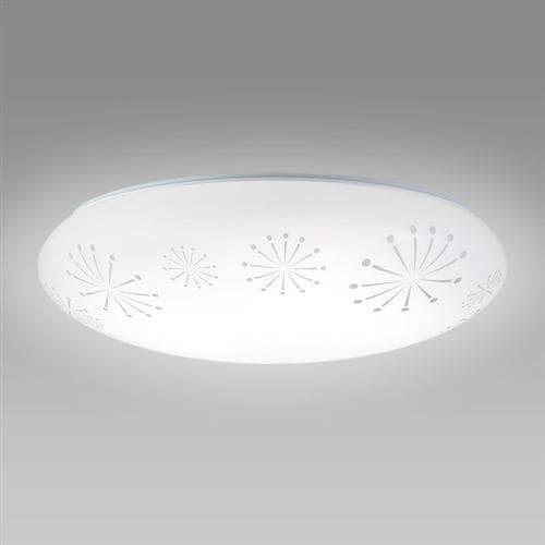 ホタルクス HLDC08226SG LEDシーリングライト 調色 花火 8畳