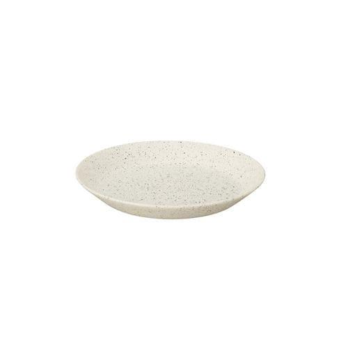 宮本産業 グラーノ 丸プレート Lサイズ ホワイト