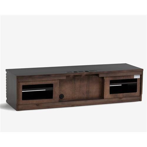 大塚家具 テレビボード「リヴァー」幅160cm オーク材 ダークブラウン色