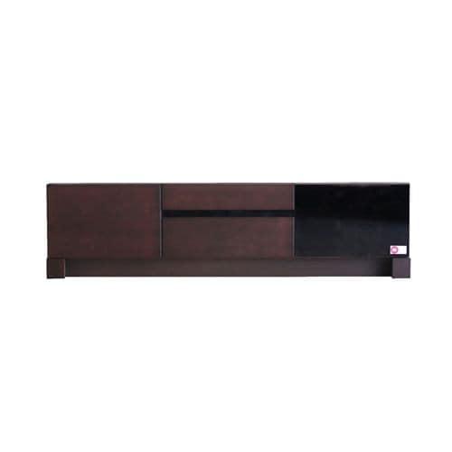 大塚家具 テレビボード 「ミニモ」 幅160cm ロータイプ オークブラウン色