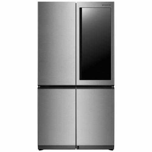 LGエレクトロニクス GR-Q23FGNGL 4ドア冷蔵庫 LG SIGNATUREシリーズ (676L・フレンチドア)