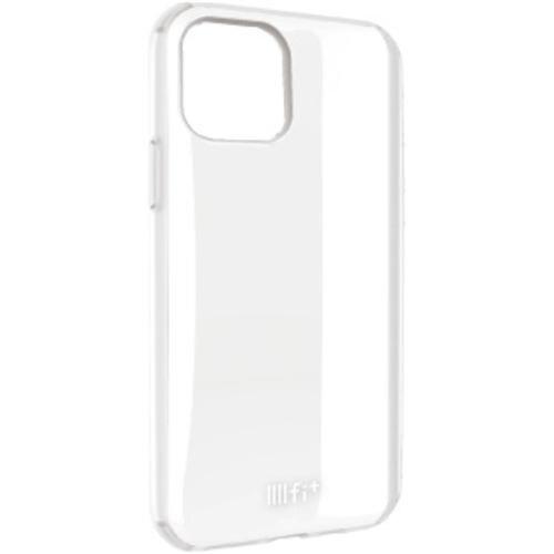 グルマンディーズ IFT-51CL IIII fit(clear) iPhone 11/iPhoneXR 対応ケース クリア