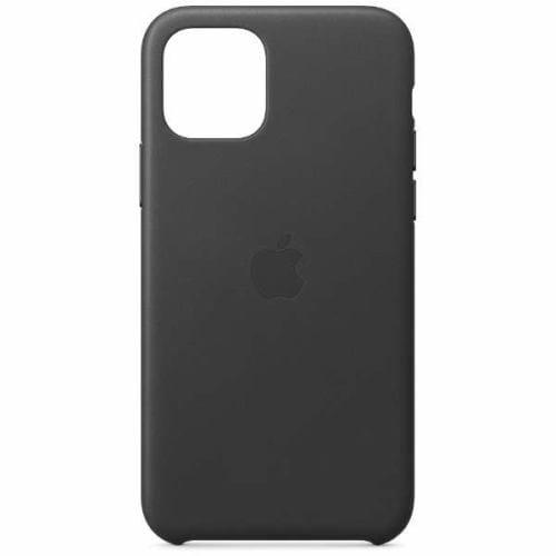 アップル(Apple) MWYE2FE/A iPhone 11 Pro レザーケース ブラック