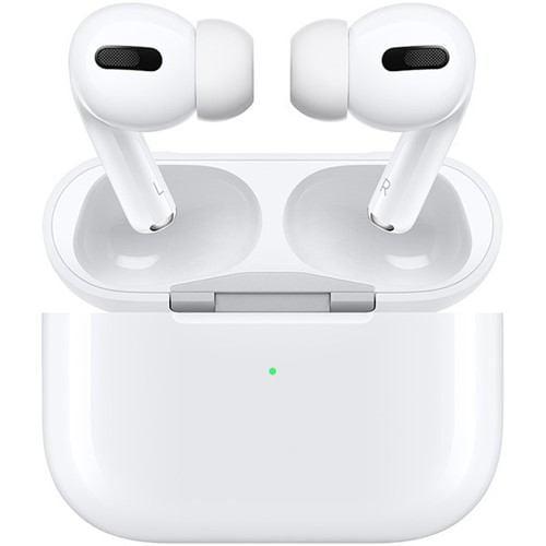 アップル MWP22J/A AirPods Pro (エアーポッズプロ) ワイヤレスヘッドフォン