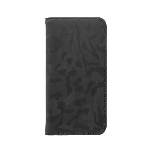 オウルテック OWL-CVIC4714-BK iPhone SE(第2世代)ケース47 ブラック