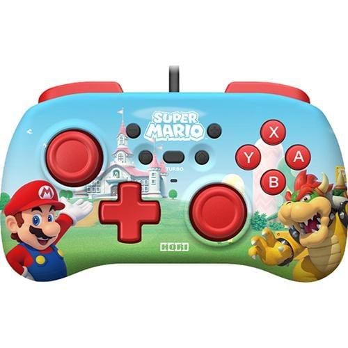 ホリ NSW-276 ホリパッドミニ for Nintendo Switch スーパーマリオ