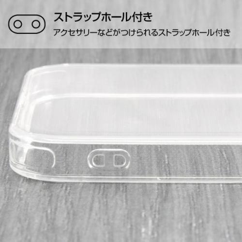レイ・アウト iPhone 12 Pro / iPhone 12 (2020年発売 6.1インチ)ポケットモンスター/ハイブリッド/ゲンガー RT-PP27UC/GGM