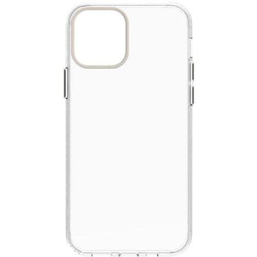 トリニティ iPhone 12 Pro / iPhone 12 (2020年発売 6.1インチ) Turtle Premium ハイブリッドケース デザートサンド TR-IP20M-TTP-DS