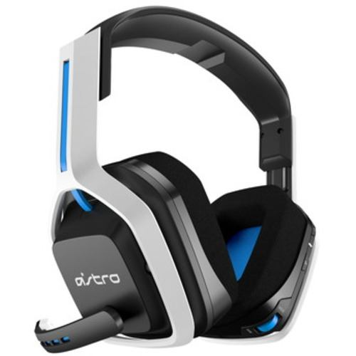 ロジクール A20WL-PS ゲーミングヘッドセット アストロ ホワイト/ブルー