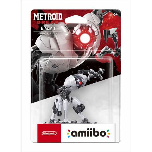 amiibo E.M.M.I.【メトロイド ドレッド】(メトロイドシリーズ) NVL-C-ARAD