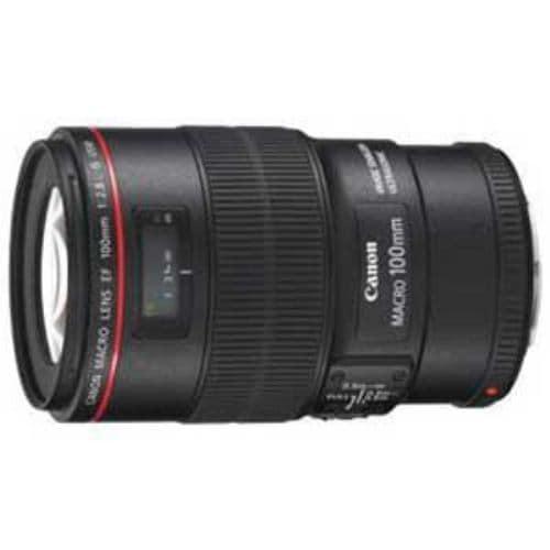 キヤノン 交換用レンズ EF LENS EF10028LMIS