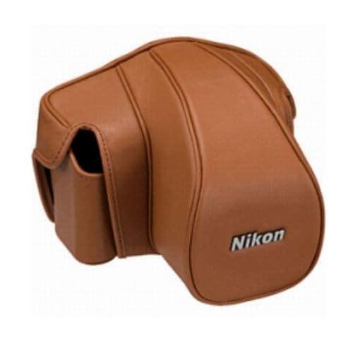 Nikon セミソフトケース CF-DC6BR