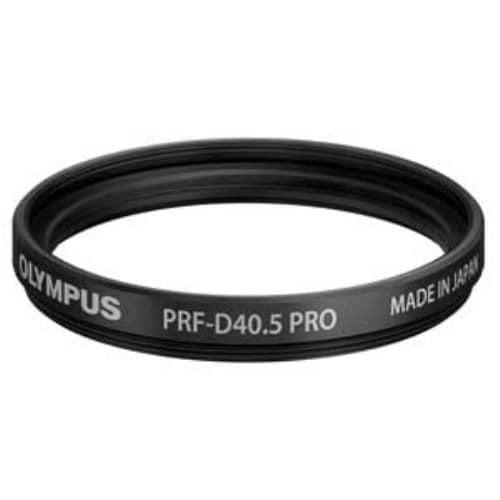 Olympus プロテクトフィルター PRF-D40.5PRO