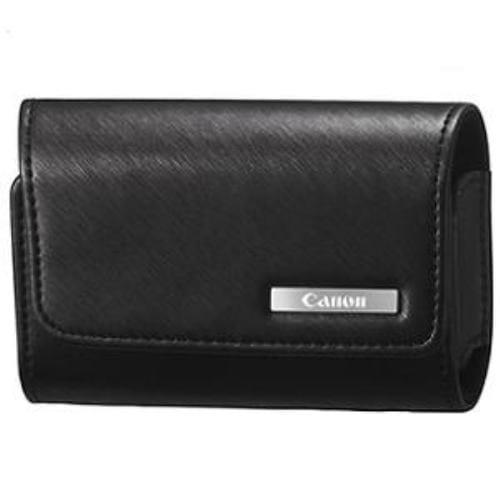Canon デジタルカメラソフトケース ブラック CSC-2BK
