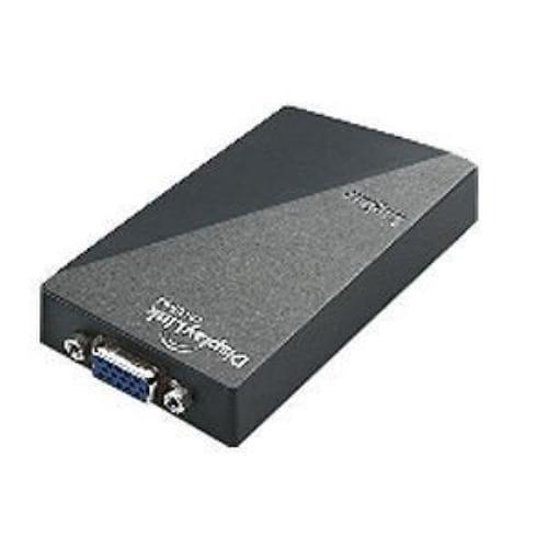 ロジテック LDE-SX015U USB 2.0対応 マルチディスプレイアダプタ WXGA+対応モデル