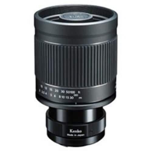 ケンコー KF-M400SENII交換レンズ ミラーレンズ 400mm F8 N II ソニーE 【ソニーEマウント】