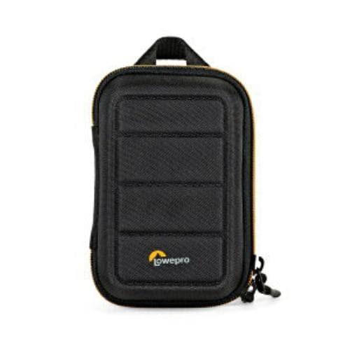 ロープロ ハードサイド CS40 アクセサリーケース LP37165-PWW ブラック