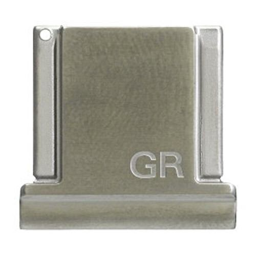 リコー GK-1 メタルホットシューカバー