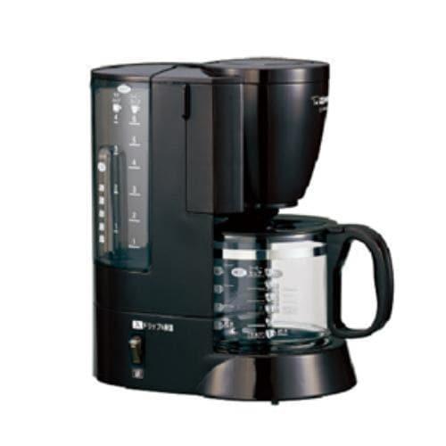 象印 EC-AK60-TD コーヒーメーカー 珈琲通 ダークブラウン