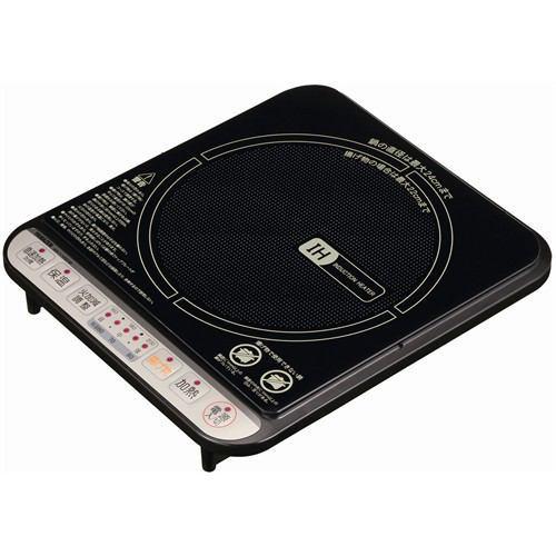 ヤマゼン IEA-Y1400(B) IH調理器