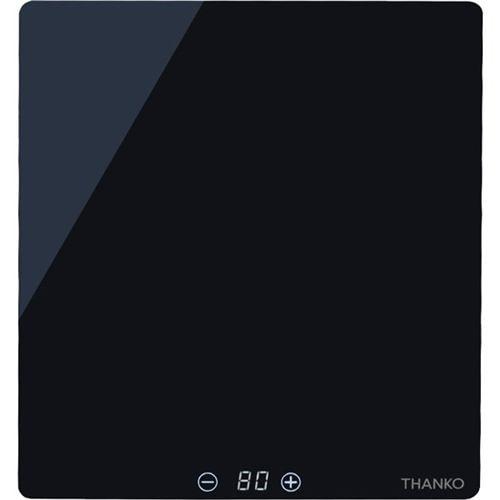 サンコー THA0203 Mサイズピザにも対応!「フードウォーマープレートミニ」