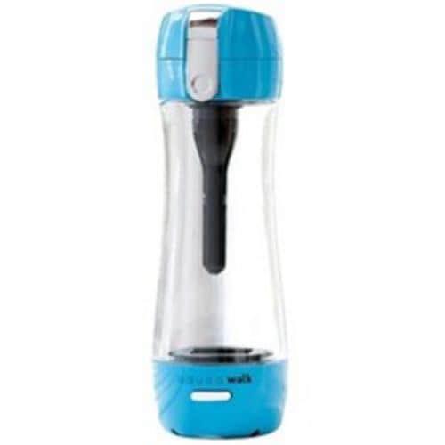 ガウラ GR-JLB ポータブル水素水ボトルGAURAwalk   ブルー