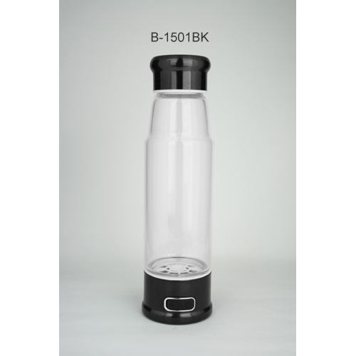 WIN B1501BK 水素水生成器 H2plus 450ml  黒