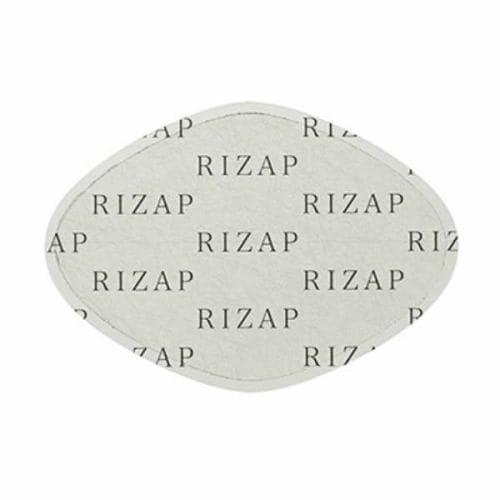 ライザップ(RIZAP) 3DCOREGP EMSフィットネスマシン 「3D Shaper」用ジェルパッド