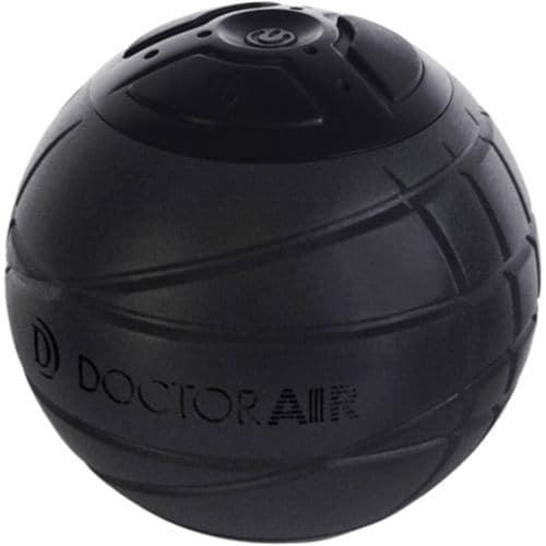 ドクターエア CB-01-BK 3Dコンディショニングボール