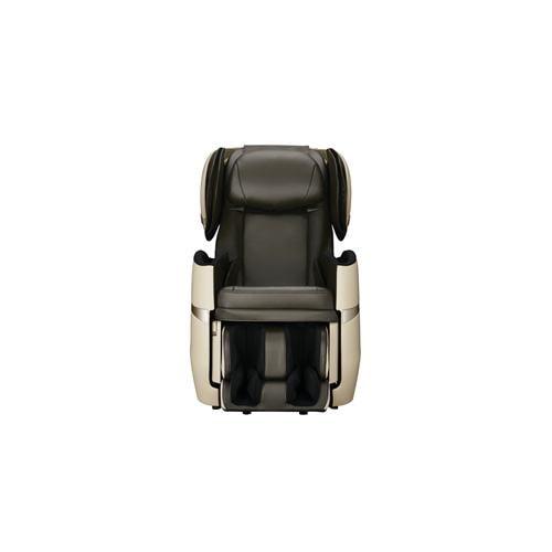 フジ医療器 AS-R600CB マッサージチェア リラックスマスター ベージュ×ブラウン