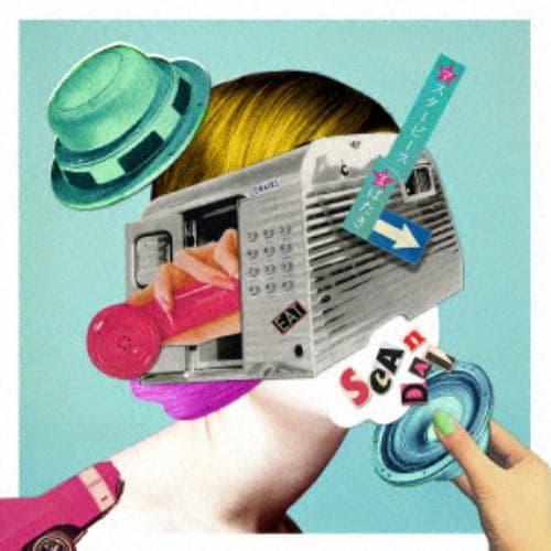 【CD】SCANDAL / マスターピース/まばたき(通常盤)