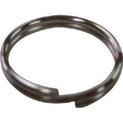 ニッサチェイン ニッケルWリング 1.2X10mm (40個入)