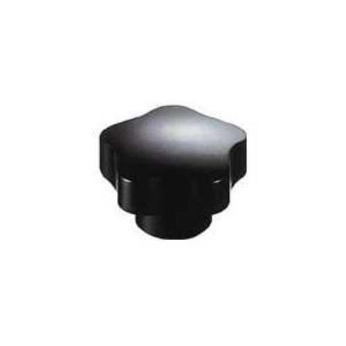 ベンリック タップドブラインドノブ(メネジ・スチール製)40 M8