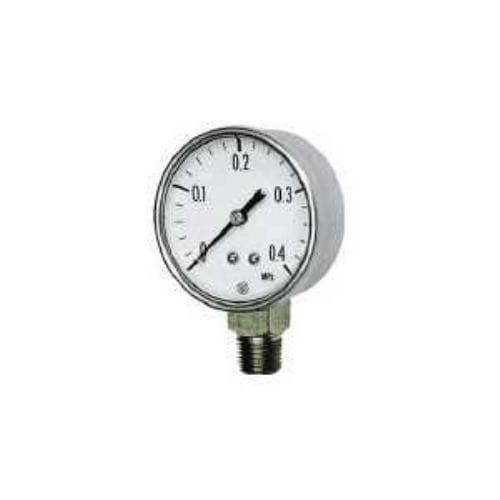 長野計器 GK20-271-0.1MP 小形圧力計