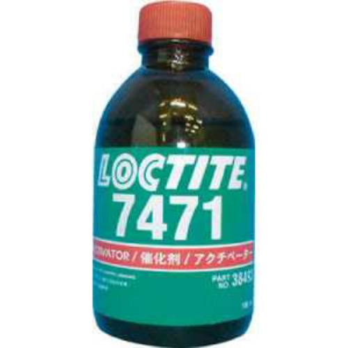 ロックタイト 硬化促進剤 7471 100ml