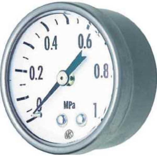 長野計器 GK252712.0MP 小型圧力計