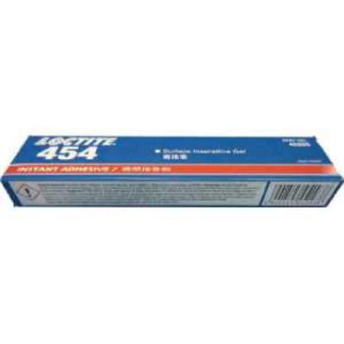 ロックタイト 高機能瞬間接着剤 454 20g ジェルタイプ