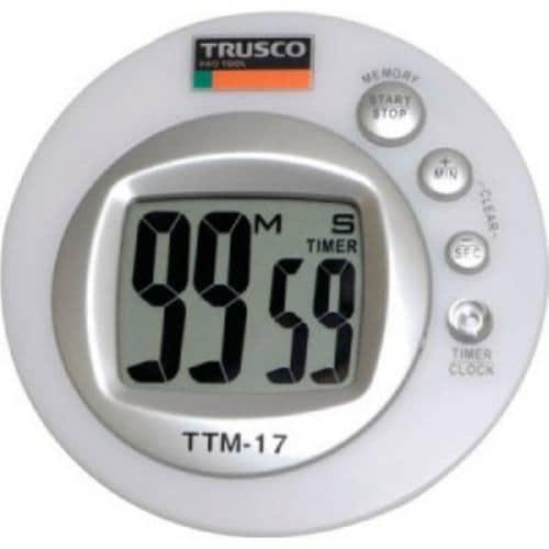 TRUSCO カラータイマー レインボー