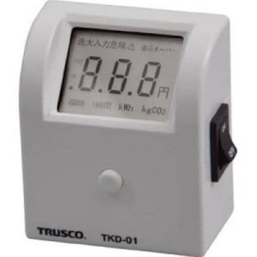TRUSCO 簡易電力計