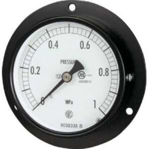 長野計器 AC152310.1MP 普通形圧力計