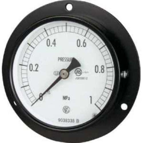 長野計器 AC152310MP 普通形圧力計