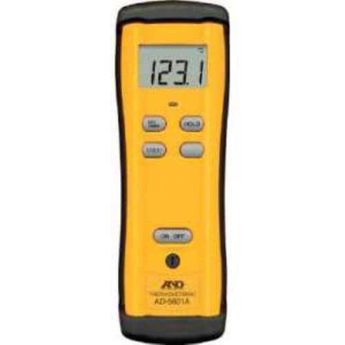 A&D 熱電対温度計(Kタイプ)