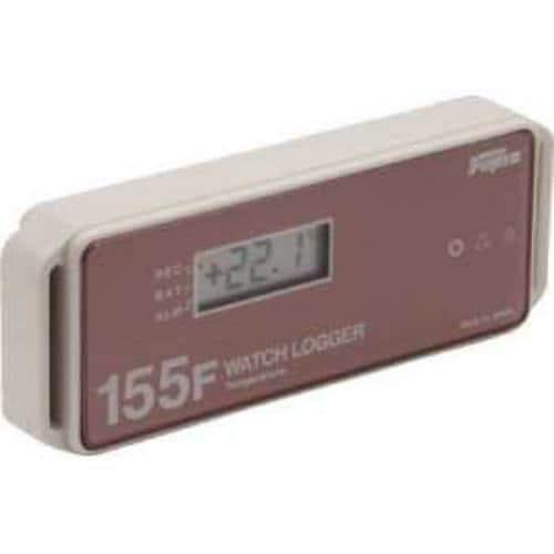 Fujita 表示付温度データロガー(フェリカタイプ)