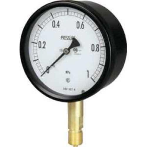 長野計器 BE101316.0MP 密閉形圧力計
