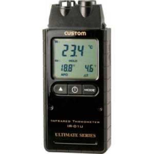カスタム 赤外線放射温度計