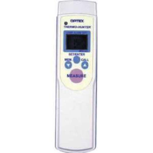 オプテックス 非接触温度計