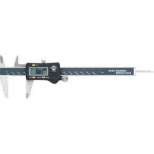 カノン 上下限設定デジタルノギス300mm