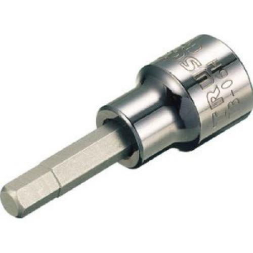 TRUSCO ヘキサゴンソケット8mm(差込角9.5mm)